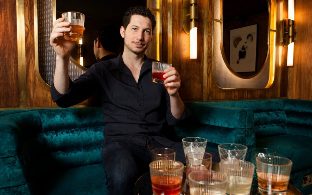 THE TELEGRAPH – Pre-mixed cocktails put to the taste test – so do they measure up?