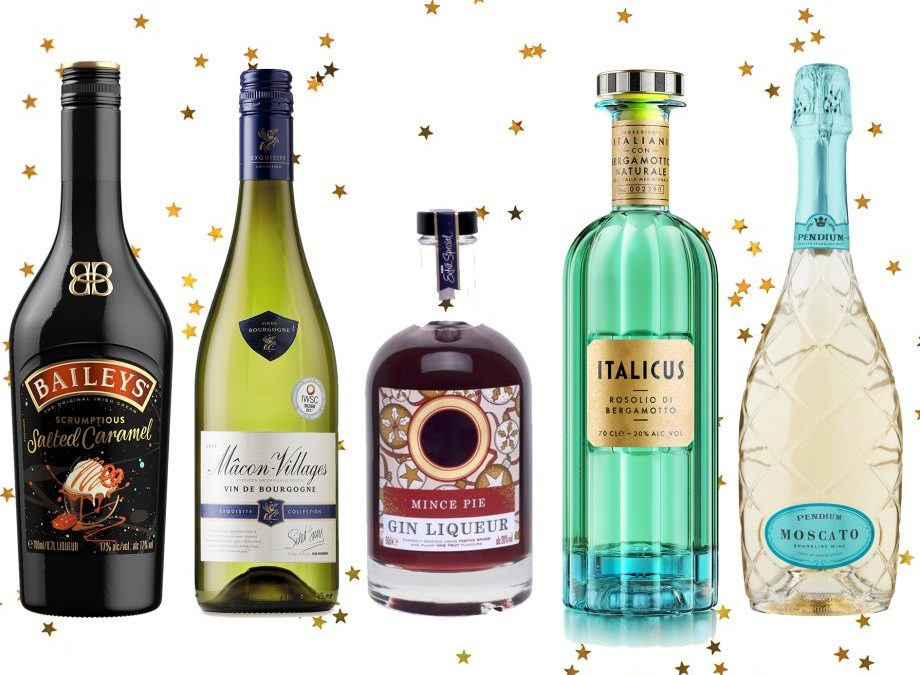 Good to Know – Top Christmas drinks: The best wines, spirits and liqueurs to add to your festivities this season