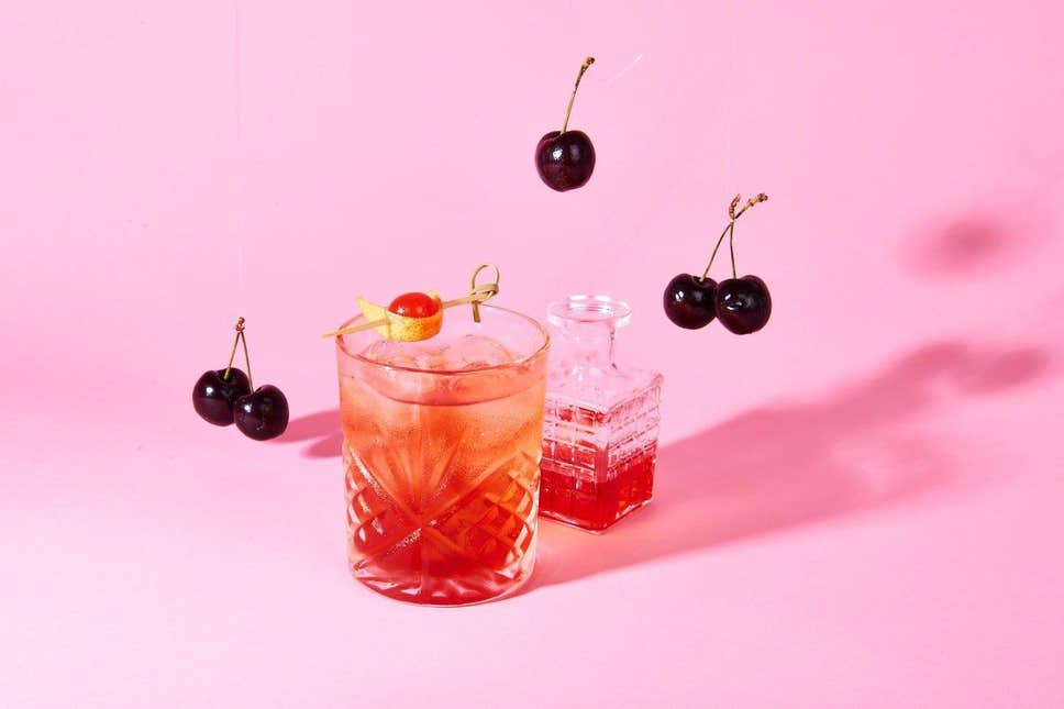 Evening Standard – This is the cocktail of the summer