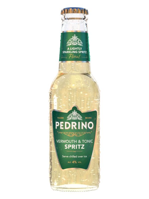Pedrino Spritz Vermouth & Tonic