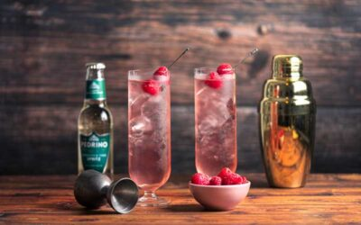 The Best Christmas Gin Cocktails
