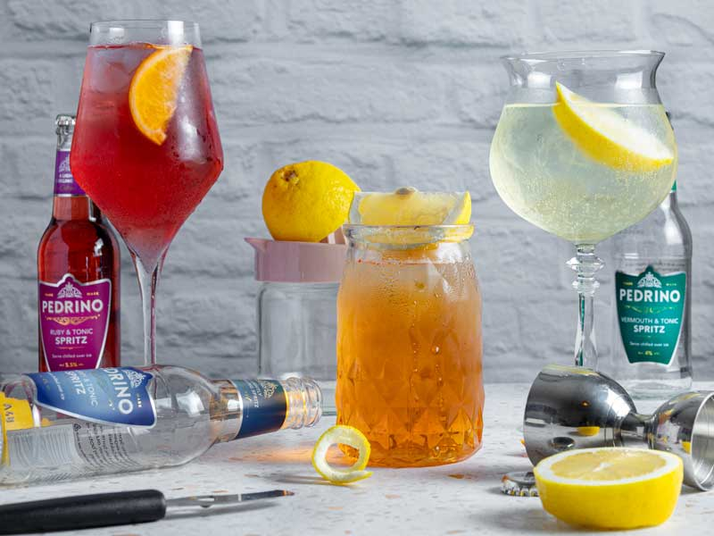 The Best Summer Gin Cocktails